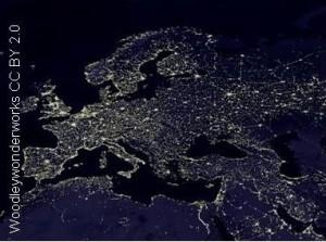 CHCFE_Europe_Map