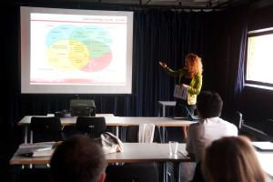 ENCATC Seminar in Brno - Joanna Sanetra-Szeliga (2)
