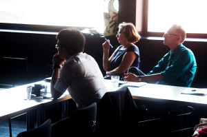 ENCATC Seminar in Brno