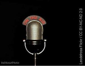 CHCFE_Radio_Interview_April_2015