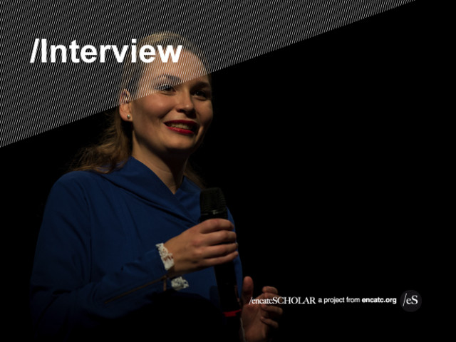 Interview with Cornelia Lanz