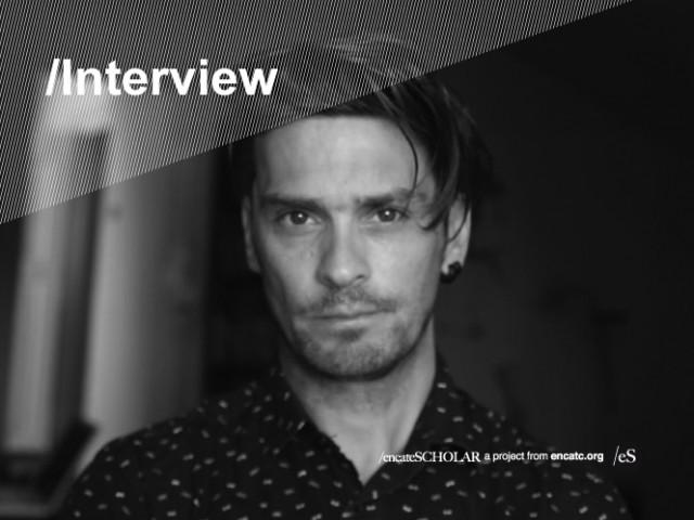 Interview with Márcio Carvalho